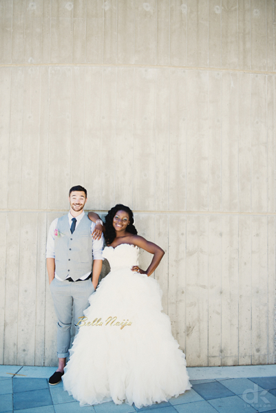 Sarah & Nick - Ghanaian & Canadian Wedding | BellaNaija 06