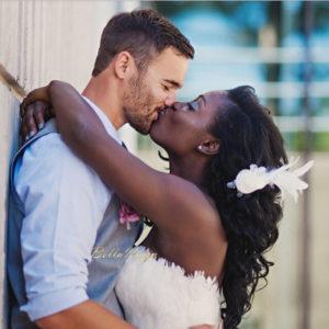 Sarah & Nick - Ghanaian & Canadian Wedding | BellaNaija 07