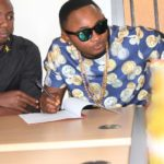 Sean Tizzle - BN Music - July 2014 - BellaNaija.com 01