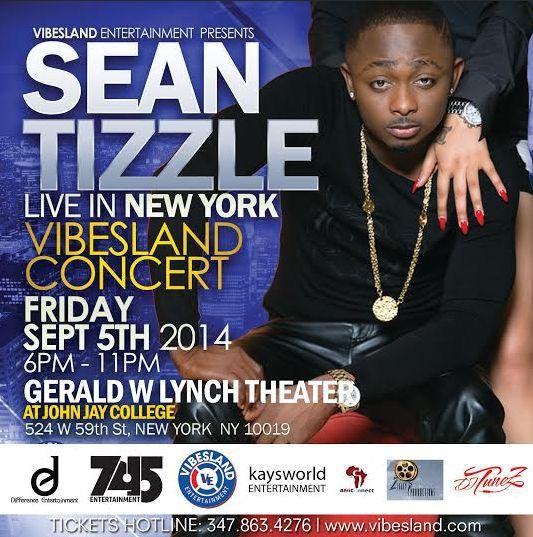 Sean Tizzle - BN Music - July 2014 - BellaNaija.com 04