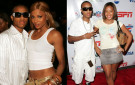 Shad Moss, Angela Simmons, Ciara - BN Relationships - July 2014 - BellaNaija.com 02