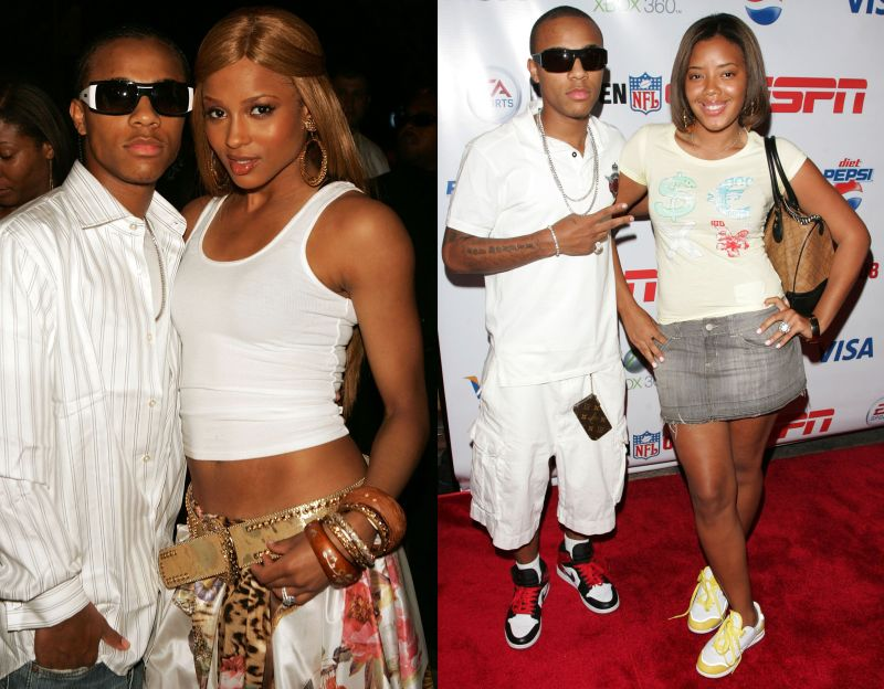 ... Moss (Bow Wow) Spills on Exes Ciara & Angela Simmons' Bedroom Skills