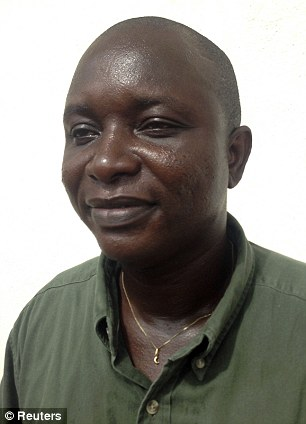 Sierra Leone's Top Ebola Doctor - July 2014 - BN News - BellaNaija.com 01