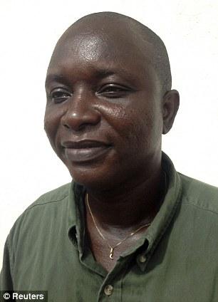 Sierra Leone's Top Ebola Doctor - July 2014 - BN News - BellaNaija.com 01