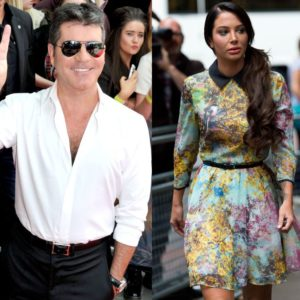 Simon Cowell & Tulisa - BN July 2014 - BN News - BellaNaija.com 01