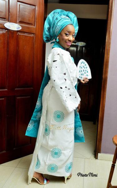 Sisi Yemmie & Bobo Yemi | My Big Nigerian Wedding | Lagos Nigerian Yoruba Itsekiri | BellaNaija 0003