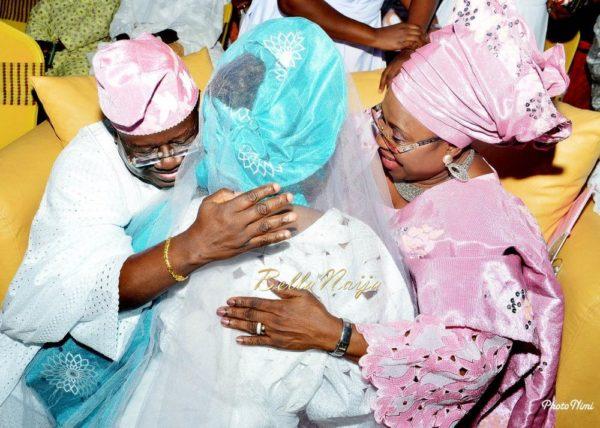 Sisi Yemmie & Bobo Yemi | My Big Nigerian Wedding | Lagos Nigerian Yoruba Itsekiri | BellaNaija 0011