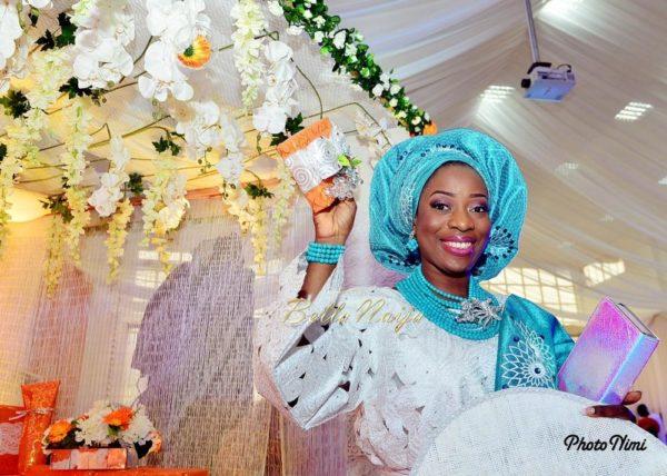 Sisi Yemmie & Bobo Yemi | My Big Nigerian Wedding | Lagos Nigerian Yoruba Itsekiri | BellaNaija 0013