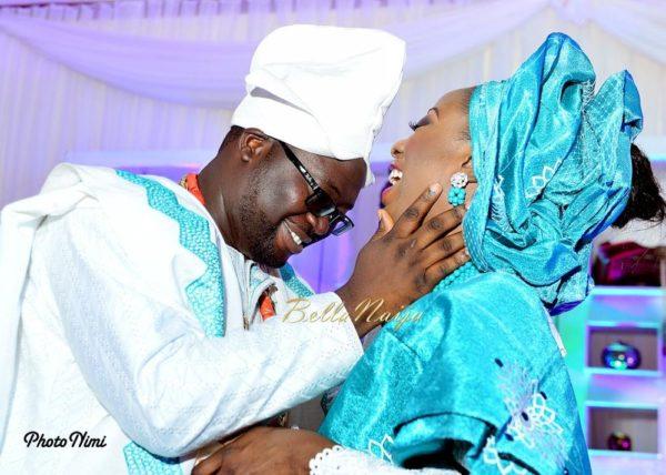 Sisi Yemmie & Bobo Yemi | My Big Nigerian Wedding | Lagos Nigerian Yoruba Itsekiri | BellaNaija 0018