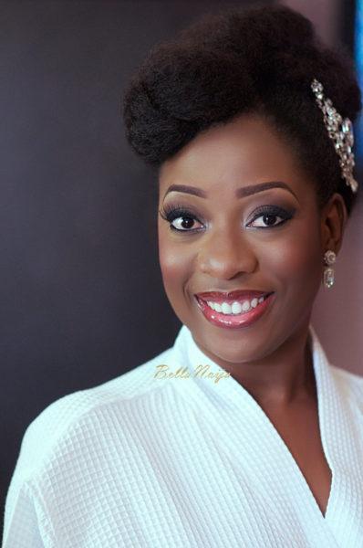 Sisi Yemmie & Bobo Yemi | My Big Nigerian Wedding | Lagos Nigerian Yoruba Itsekiri | BellaNaija 002