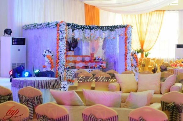 Sisi Yemmie & Bobo Yemi | My Big Nigerian Wedding | Lagos Nigerian Yoruba Itsekiri | BellaNaija 0021