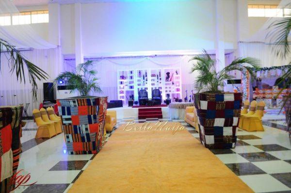 Sisi Yemmie & Bobo Yemi | My Big Nigerian Wedding | Lagos Nigerian Yoruba Itsekiri | BellaNaija 0022