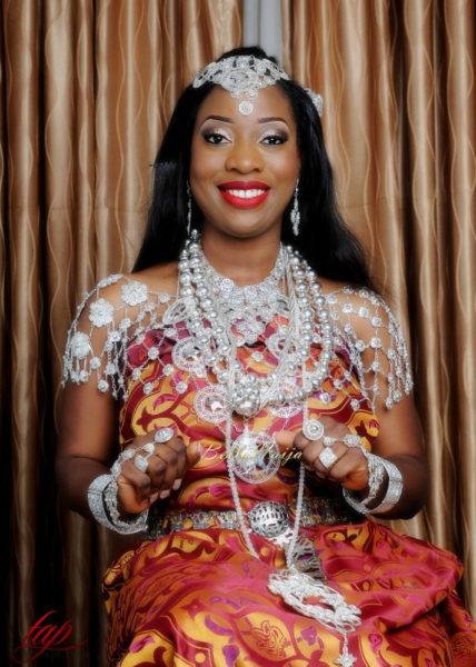Sisi Yemmie & Bobo Yemi | My Big Nigerian Wedding | Lagos Nigerian Yoruba Itsekiri | BellaNaija 0026