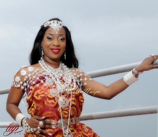 """My Nigerian Wedding: My Big Nigerian Wedding Winners Yemisi """"Sisi Yemmie"""