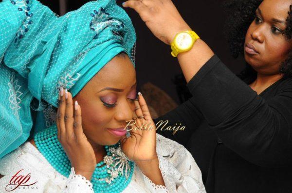 Sisi Yemmie & Bobo Yemi | My Big Nigerian Wedding | Lagos Nigerian Yoruba Itsekiri | BellaNaija 0029