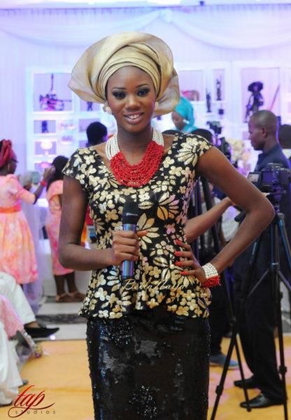 Sisi Yemmie & Bobo Yemi | My Big Nigerian Wedding | Lagos Nigerian Yoruba Itsekiri | BellaNaija 0041