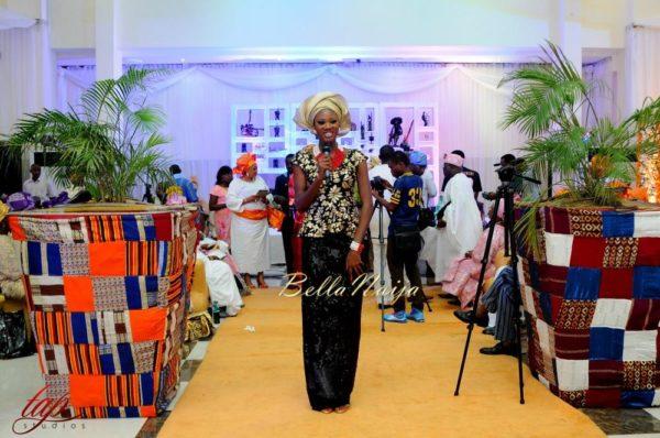 Sisi Yemmie & Bobo Yemi | My Big Nigerian Wedding | Lagos Nigerian Yoruba Itsekiri | BellaNaija 0043