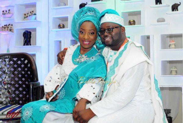 Sisi Yemmie & Bobo Yemi | My Big Nigerian Wedding | Lagos Nigerian Yoruba Itsekiri | BellaNaija 0055