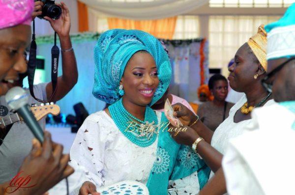Sisi Yemmie & Bobo Yemi | My Big Nigerian Wedding | Lagos Nigerian Yoruba Itsekiri | BellaNaija 0059