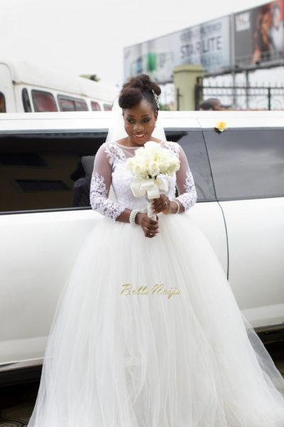 Sisi Yemmie & Bobo Yemi | My Big Nigerian Wedding | Lagos Nigerian Yoruba Itsekiri | BellaNaija 006