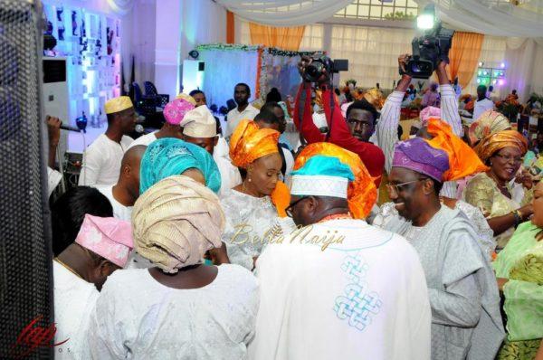 Sisi Yemmie & Bobo Yemi | My Big Nigerian Wedding | Lagos Nigerian Yoruba Itsekiri | BellaNaija 0068