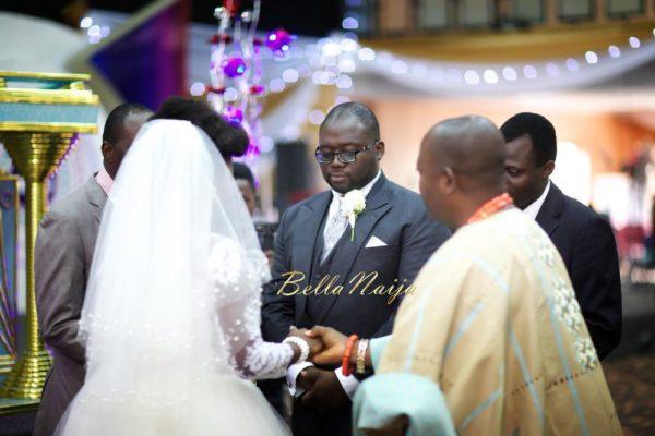 Sisi Yemmie & Bobo Yemi | My Big Nigerian Wedding | Lagos Nigerian Yoruba Itsekiri | BellaNaija 008