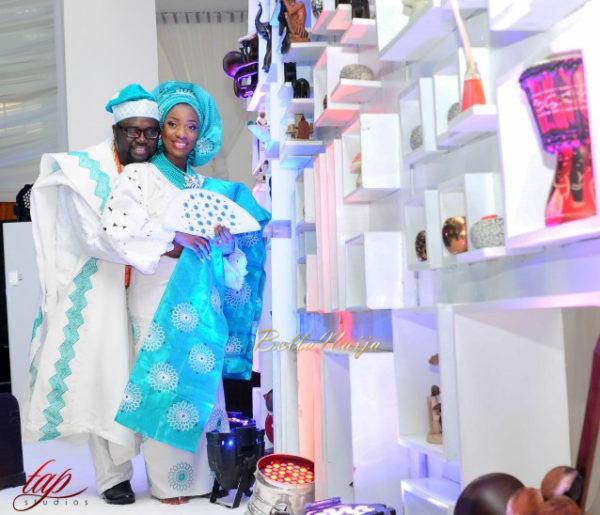 Sisi Yemmie & Bobo Yemi | My Big Nigerian Wedding | Lagos Nigerian Yoruba Itsekiri | BellaNaija 0087