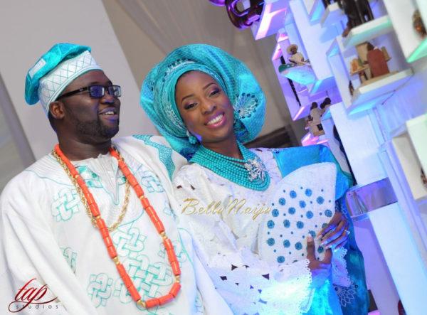 Sisi Yemmie & Bobo Yemi | My Big Nigerian Wedding | Lagos Nigerian Yoruba Itsekiri | BellaNaija 0090