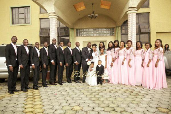 Sisi Yemmie & Bobo Yemi | My Big Nigerian Wedding | Lagos Nigerian Yoruba Itsekiri | BellaNaija 010