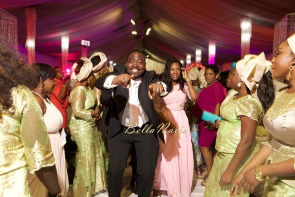 Sisi Yemmie & Bobo Yemi | My Big Nigerian Wedding | Lagos Nigerian Yoruba Itsekiri | BellaNaija 013