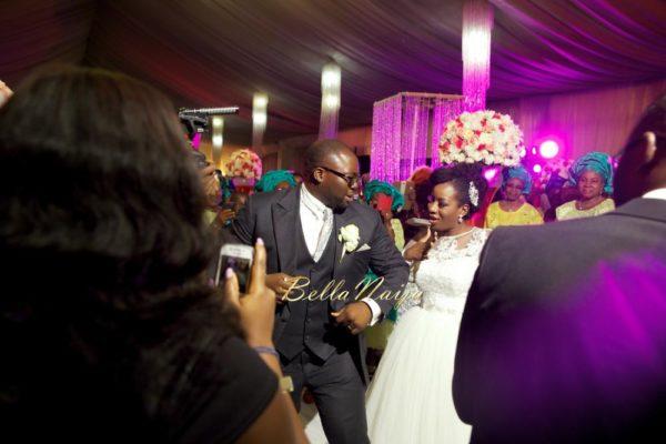 Sisi Yemmie & Bobo Yemi | My Big Nigerian Wedding | Lagos Nigerian Yoruba Itsekiri | BellaNaija 014