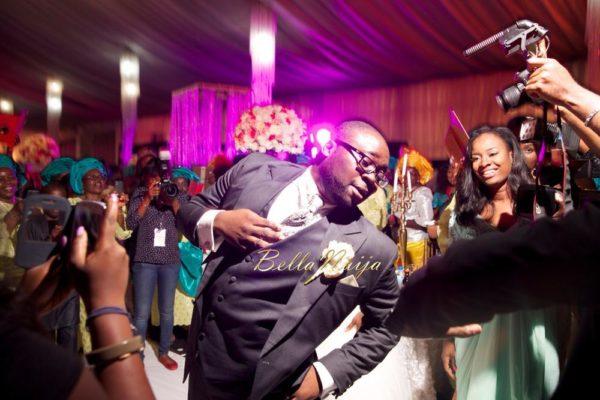 Sisi Yemmie & Bobo Yemi | My Big Nigerian Wedding | Lagos Nigerian Yoruba Itsekiri | BellaNaija 015