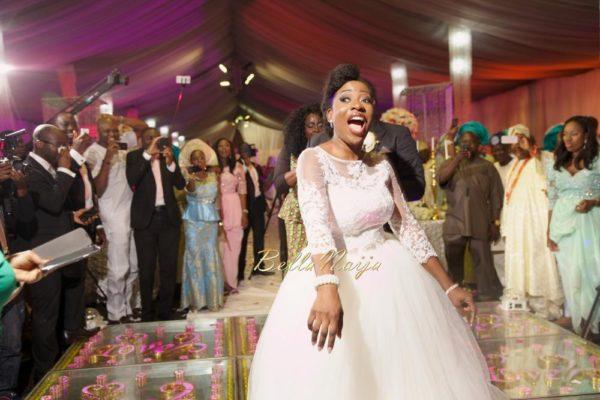 Sisi Yemmie & Bobo Yemi | My Big Nigerian Wedding | Lagos Nigerian Yoruba Itsekiri | BellaNaija 016
