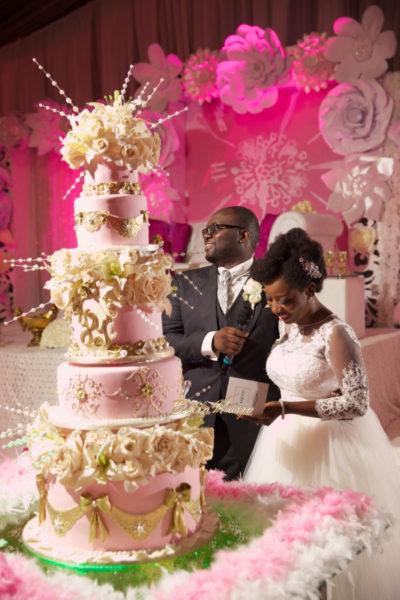 Sisi Yemmie & Bobo Yemi | My Big Nigerian Wedding | Lagos Nigerian Yoruba Itsekiri | BellaNaija 017