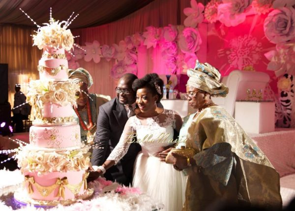 Sisi Yemmie & Bobo Yemi | My Big Nigerian Wedding | Lagos Nigerian Yoruba Itsekiri | BellaNaija 018