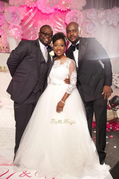 Sisi Yemmie & Bobo Yemi | My Big Nigerian Wedding | Lagos Nigerian Yoruba Itsekiri | BellaNaija 021
