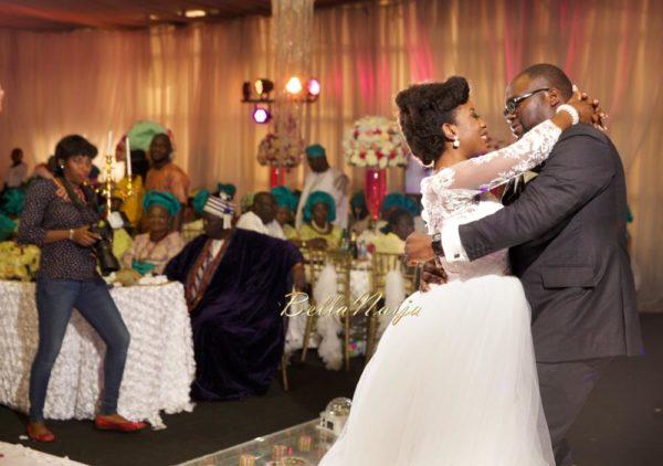 Sisi Yemmie & Bobo Yemi | My Big Nigerian Wedding | Lagos Nigerian Yoruba Itsekiri | BellaNaija 022