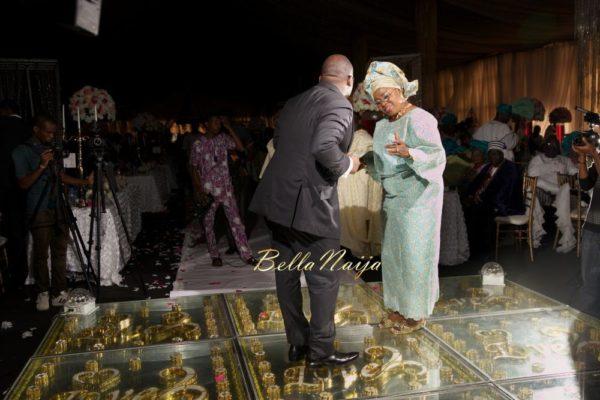 Sisi Yemmie & Bobo Yemi | My Big Nigerian Wedding | Lagos Nigerian Yoruba Itsekiri | BellaNaija 023