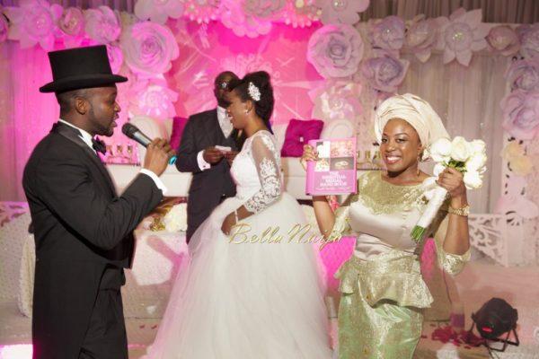 Sisi Yemmie & Bobo Yemi | My Big Nigerian Wedding | Lagos Nigerian Yoruba Itsekiri | BellaNaija 026