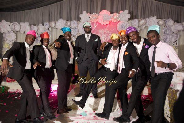 Sisi Yemmie & Bobo Yemi | My Big Nigerian Wedding | Lagos Nigerian Yoruba Itsekiri | BellaNaija 029