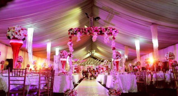 Sisi Yemmie & Bobo Yemi | My Big Nigerian Wedding | Lagos Nigerian Yoruba Itsekiri | BellaNaija 030