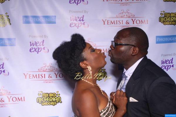 Sisi Yemmie & Bobo Yemi | My Big Nigerian Wedding | Lagos Nigerian Yoruba Itsekiri | BellaNaija 032