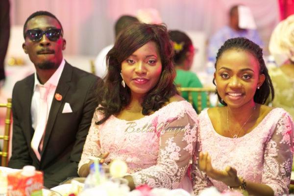 Sisi Yemmie & Bobo Yemi | My Big Nigerian Wedding | Lagos Nigerian Yoruba Itsekiri | BellaNaija 037