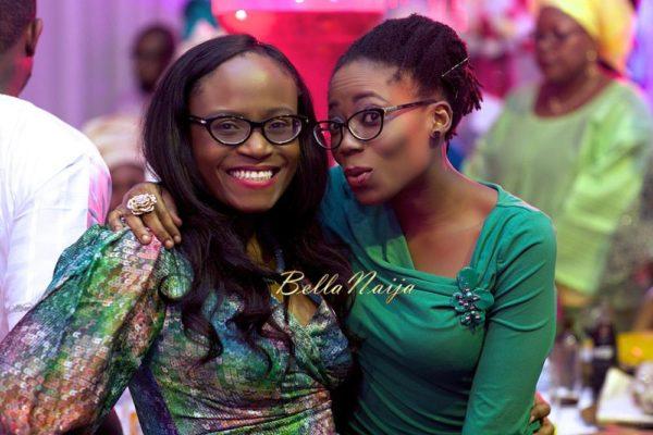 Sisi Yemmie & Bobo Yemi | My Big Nigerian Wedding | Lagos Nigerian Yoruba Itsekiri | BellaNaija 038