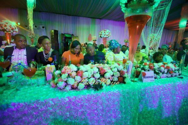 Sisi Yemmie & Bobo Yemi | My Big Nigerian Wedding | Lagos Nigerian Yoruba Itsekiri | BellaNaija 041