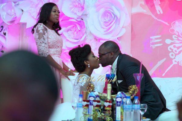 Sisi Yemmie & Bobo Yemi | My Big Nigerian Wedding | Lagos Nigerian Yoruba Itsekiri | BellaNaija 044
