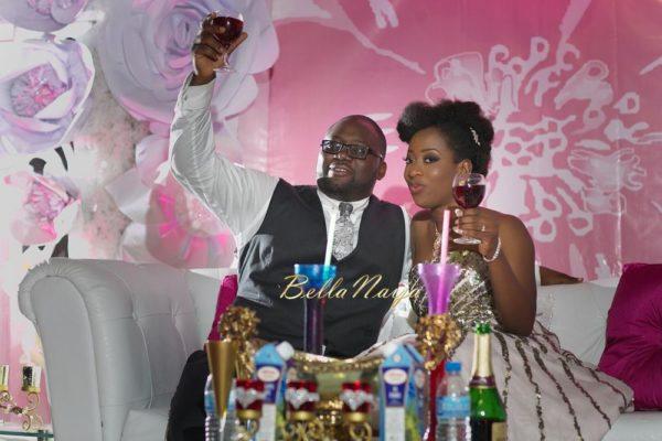 Sisi Yemmie & Bobo Yemi | My Big Nigerian Wedding | Lagos Nigerian Yoruba Itsekiri | BellaNaija 052