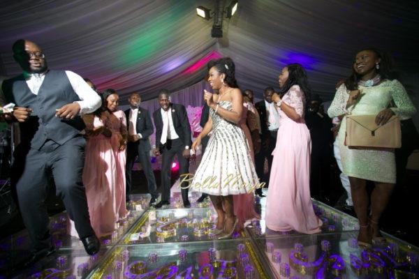 Sisi Yemmie & Bobo Yemi | My Big Nigerian Wedding | Lagos Nigerian Yoruba Itsekiri | BellaNaija 053