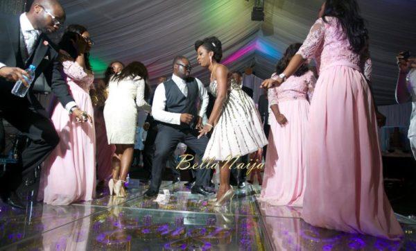 Sisi Yemmie & Bobo Yemi | My Big Nigerian Wedding | Lagos Nigerian Yoruba Itsekiri | BellaNaija 054
