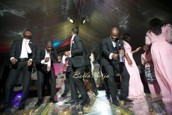 Sisi Yemmie & Bobo Yemi | My Big Nigerian Wedding | Lagos Nigerian Yoruba Itsekiri | BellaNaija 055
